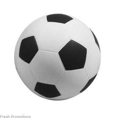 Soccer on Test Soccer Ball